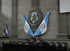 Consolidação das máfias nas instituições do Estado ameaça democracia na Guatemala