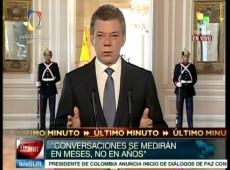 Especialistas e políticos colombianos se dividem quanto às perspectivas de diálogo com as FARC