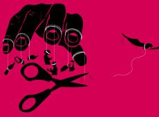 Na repressão fantasiada de democracia, quantos rappers, cantoras trans e performances são vítimas de censura?