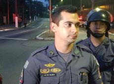Em SP: capitão e delegado contrariam comando da PM e pedem que Rota mate mais