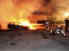 Por que a Suécia está em chamas