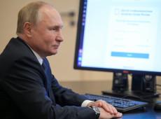 Rússia denuncia ataques virtuais contra sistema de votação online em eleições legislativas
