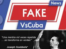 """""""Repita uma mentira e ela se transformará em verdade"""": os discípulos de Goebbels voltam a atacar Cuba"""