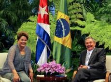 Odebrecht vai à Justiça contra lei anti-Cuba aprovada na Flórida