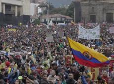 O ano da Colômbia: em 2019, país foi às ruas contra a desigualdade