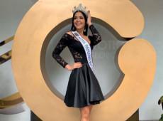 Covid-19: Miss venezuelana fura quarentena e perde coroa