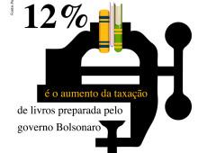 Conde e Carvall: Score! Governo Bolsonaro x livros
