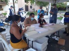 Partidos aliados ao presidente Bukele lideram eleições legislativas em El Salvador