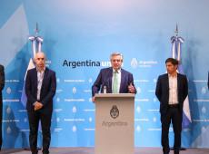 Começa quarentena obrigatória na Argentina; descumprir regra pode levar à prisão