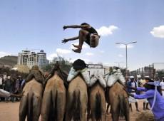 Turismo no Oriente Médio registra crescimento de 13% no primeiro semestre