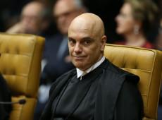 Ações no TSE contra chapa presidencial ganham força com posse de Alexandre Moraes