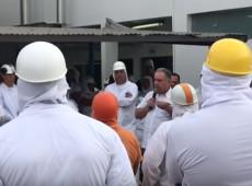 Dono de frigorífico é condenado por pedir votos a Bolsonaro durante eleição