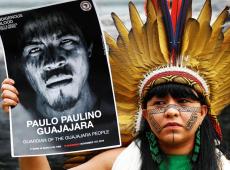 """""""Os direitos dos povos indígenas têm sido entregues à bancada ruralista"""", denuncia Cimi"""