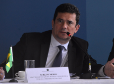 Por sugestão de Moro, Lava Jato organizou vazamento de delação para interferir na Venezuela
