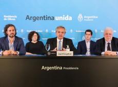 Argentina estende quarentena até 10 de maio e revela preocupação com Brasil