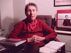"""""""Feminismo é a ponta de lança de uma insurgência internacional"""", diz Federici"""