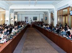 Organizações populares criticam Bolsonaro por ameaça de intervenção militar na Venezuela