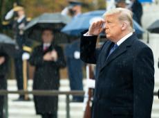 """Ex-funcionários republicanos exigem que Trump coloque fim a """"assalto antidemocrático"""""""