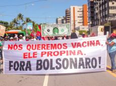 Protestos contra Bolsonaro são convocados em mais de 250 cidades no Brasil e no mundo