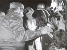 Programa cubano tratou 21 mil crianças vítimas da radiação de Chernobyl