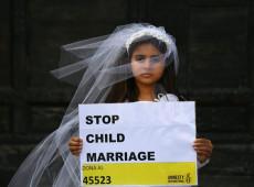 Casamento infantil: as meninas não podem ser deixadas para trás