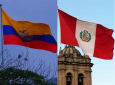 Efervescência nos Andes: as eleições presidenciais no Equador e Peru