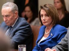 Congresso dos EUA chega a acordo sobre pacote de estímulos