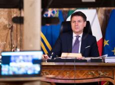 Sem maioria no Parlamento, primeiro-ministro da Itália renuncia