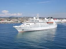 Suspeita de coronavírus bloqueia cruzeiro na Itália com 7 mil pessoas