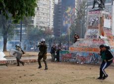 Venezuela não, mas Chile de Piñera sim vive sob um ditadura, diz Atílio Borón