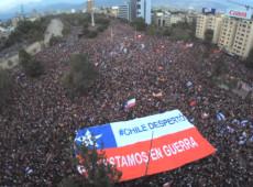 Com plebiscito adiado pela pandemia, chilenos tentam manter 'espírito constituinte'