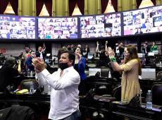 Argentina: Para superar crise, deputados aprovam lei para taxar grandes fortunas