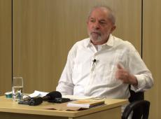 Tentar jogar a culpa no Irã é velha tática dos EUA de achar um inimigo, diz Lula