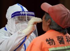 Com vacina própria, governo chinês planeja imunizar toda população até fevereiro