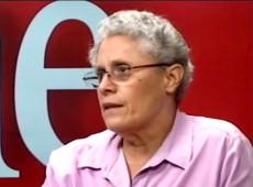 """""""Ditador"""": Em entrevista, Dora Maria Tellez denuncia repressão de Ortega com intuito da cancelar eleições da Nicarágua"""