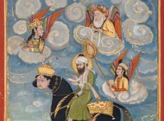 Hoje na História: 632 - Profeta Maomé morre em Medina