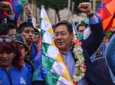 Bolivia abraza la democracia y castiga el golpe de Estado patrocinado por EE.UU. y la OEA