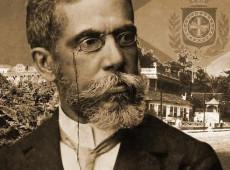 """Utopias e Quimeras, a """"Opera Mundi"""" de Machado de Assis, inserida em """"Dom Casmurro"""""""