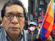 Com Añez no poder, corrupção é total, absoluta e permanente, diz ex-cônsul da Bolívia no Brasil