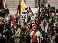 Genocídio palestino é realizado há décadas por Israel e humanidade nada faz para ajudar