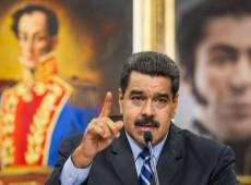 Nicolás Maduro volta a pedir que União Europeia acompanhe eleições na Venezuela