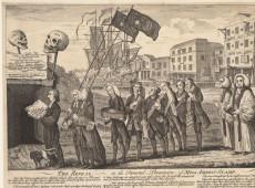Hoje na História: 1765 - Reino Unido adota a Lei do Selo