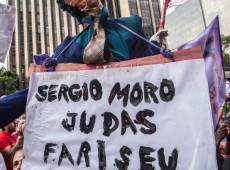 Queda de Moro e crise política: os efeitos colaterais da pandemia no Palácio do Planalto