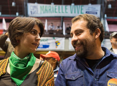 Analista aponta que Boulos e Manuela devem ter mais votos do que indicam as pesquisas