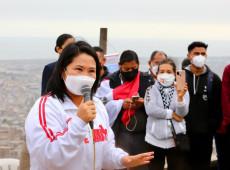 Após derrota nas urnas, Keiko Fujimori enfrenta a Justiça peruana