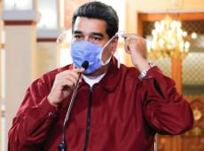 A sujeira política anti-Maduro não terá nenhum efeito