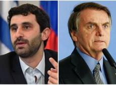 Presidente de Parlasur critica injerencia de presidente brasileño en elecciones en Uruguay