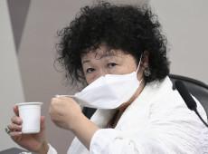 Jacqueline Sinhoretto: Nise Yamaguchi fez por merecer o escárnio de Otto Alencar