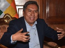 Ação do México após golpe na Bolívia impediu assassinato de Evo Morales, afirmou chanceler