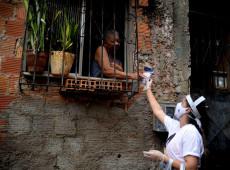 Brasil passa França e se torna o 4º país com mais mortes por covid-19
